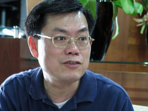 Giáo sư Nguyễn Văn Tuấn,Đại học New South Wales (Australia).