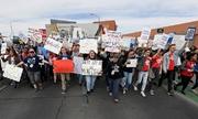 Hơn triệu người biểu tình kêu gọi thắt chặt quản lý súng đạn ở Mỹ