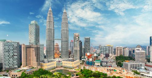Một góc Malaysia. Ảnh: NZTE