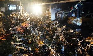 Cư dân Carina được bồi thường thế nào trong vụ cháy 13 người tử vong