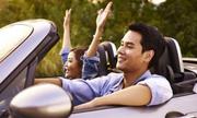 Hai vợ chá»ng thu nhập 40 triá»u mua ôtô làm gì khi phải á» nhà thuê