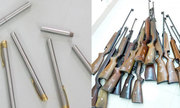 Cuộc vây ráp kẻ sản xuất súng ở Hải Phòng 5 năm trước
