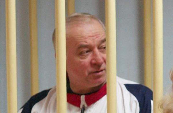 Cựu điệp viên Nga Sergei Skripal. Ảnh: Daily Star.