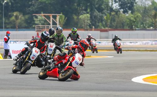Năm 2018, dự kiến có 6 chặng đua tổ chức tại các tỉnh.