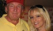 Sao phim khiêu dâm trong lùm xùm tình ái với Trump