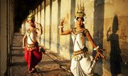 Sampot là trang phục truyền thống của nước Đông Nam Á nào?