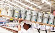 Dịch vụ giao 'cơm mẹ nấu' cho dân công sở ở Mumbai