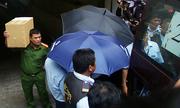 Hai nữ cán bộ Ngân hàng Eximbank tại TP HCM bị bắt