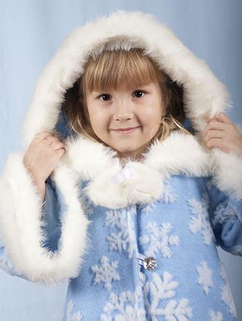 Bé gái Vika, 12 tuổi, mất tích trong vụ cháy. Ảnh: Siberian Times