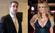 Sao khiêu dâm Mỹ kiện luật sư của Trump tội phỉ báng