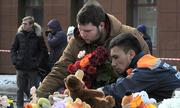 41 nạn nhân thiệt mạng trong vụ hỏa hoạn ở Nga là trẻ em