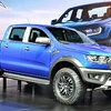 Ford Ranger Raptor giá 54.500 USD tại Thái Lan
