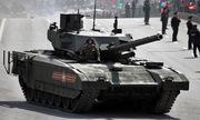 Kịch bản đối đầu giữa siêu tăng Armata Nga với Type-99 Trung Quốc