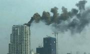 38 chung cư ở Hà Nội không đảm bảo quy định phòng cháy