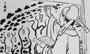 Quan nhà Lê nào giúp dân thoát cảnh mò ngọc trai cống cho vua phương Bắc