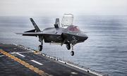 Nghị sĩ Mỹ kêu gọi bán tiêm kích tàng hình F-35 cho Đài Loan