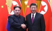 Trung Quốc báo trước cho Hàn Quốc về chuyến thăm của Kim Jong-un
