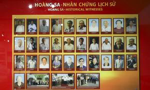 300 hiện vật về chủ quyền Hoàng Sa được trưng bày ở Đà Nẵng