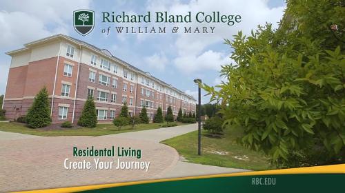 Mô hình giáo dục khai phóng tại trườngRichard Bland College