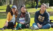 Ngày hội tuyển sinh du học Australia