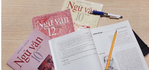 2 yếu tố giúp học sinh THPT nằm lòng nội dung tác phẩm văn học - 1
