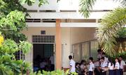 Cô giáo Toán ở Sài Gòn không nói suốt ba tháng đứng lớp