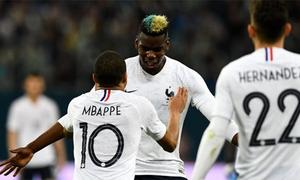 Nga 1-3 Pháp