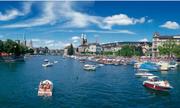 Tìm hiểu 16 trường hàng đầu tại Ngày hội giáo dục Thụy Sĩ