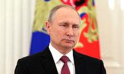 Putin trước 'đòn hội đồng' phương Tây