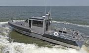 Mỹ chuyển giao 6 xuồng tuần tra cho Việt Nam