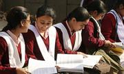 Lộ đề, gần ba triệu học sinh Ấn Độ phải thi lại