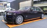 Rolls-Royce Phantom 2018 chào Đông Nam Á, giá 2 triệu USD