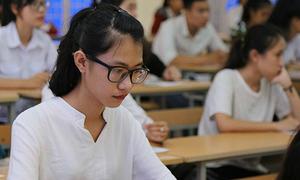 Thí sinh xét tốt nghiệp THPT được cộng tối đa 4 điểm khuyến khích