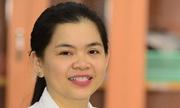Nữ tiến sĩ Việt được thế giới vinh danh
