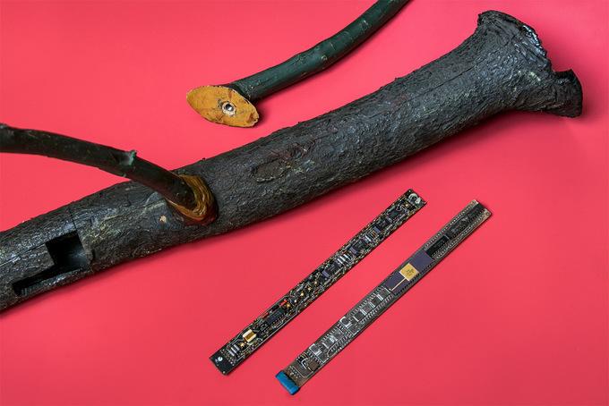 Những vũ khí của gián điệp phương Tây từng bị Liên Xô thu giữ