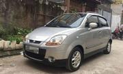 150 triệu nên mua Daewoo Matiz đời 2009?