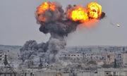 Hai lính liên quân do Mỹ dẫn đầu thiệt mạng vì bom tự chế ở Syria