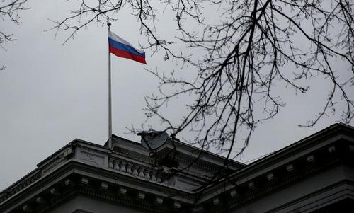 Lãnh sự quán Nga tại Seattle bị đóng cửa do lo ngại gián điệp. Ảnh: Reuters.