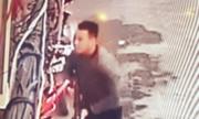 Thanh niên nổ súng vào nhà chủ nợ để đe dọa