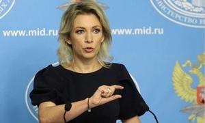 Nga sẽ cắt giảm thêm 50 nhà ngoại giao Anh