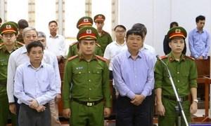 Tranh cãi ở 'phiên tòa ông Đinh La Thăng' khi Oceanbank bị mua 0 đồng