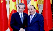 Việt - Trung nhất trí kiểm soát bất đồng ở Biển Đông
