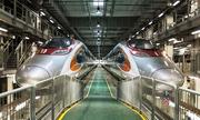 Trung Quốc thử nghiệm tuyến tàu cao tốc Quảng Châu - Hong Kong
