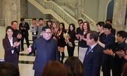 Chiến lược quyến rũ Triều Tiên bằng K-pop của Hàn Quốc