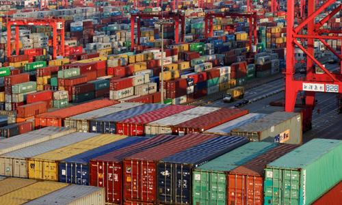 Trung Quốc đáp trả Mỹ bằng thuế ba tỷ USD