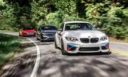 Mercedes, BMW, Audi - bộ tam Đức thống trị giới xe sang