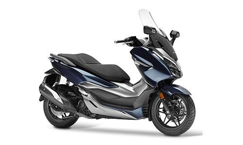 Honda Forza 300 2018.