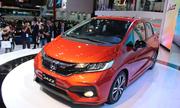 Những mẫu ôtô mới hứa hẹn khuấy động thị trường Việt 2018