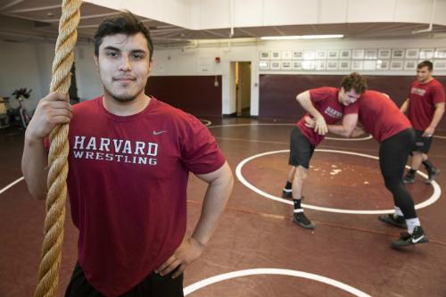 Giấc mơ Harvard thành hiện thực của chàng lính Mỹ