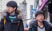 Những cậu bé Triều Tiên một mình đào tẩu sang Hàn Quốc